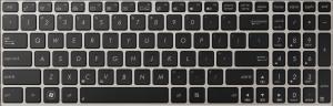 Asus Notebook Klavye
