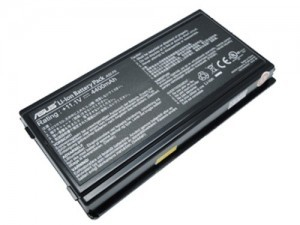 Asus Notebook Batarya