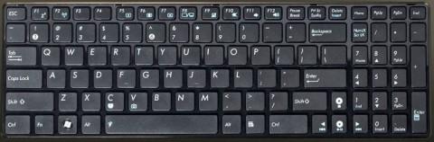 Asus-F553M-Notebook-Klavye