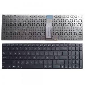 Asus X502CA-keyboard