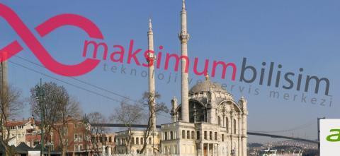 Beşiktaş Asus Teknik Servis