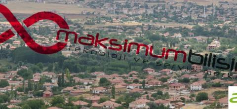Kırşehir Asus Teknik Servis