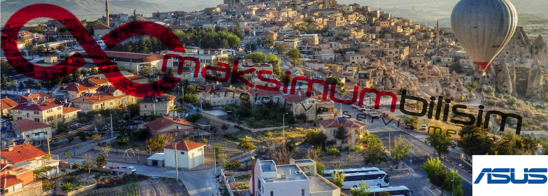 asus servis nevşehir