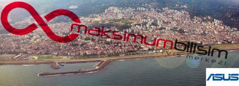 asus servis trabzon