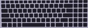 asus klavye bakımı