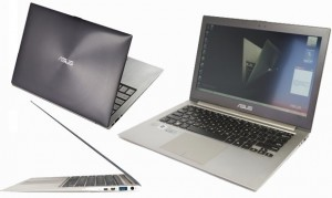 Asus UX31A Notebook