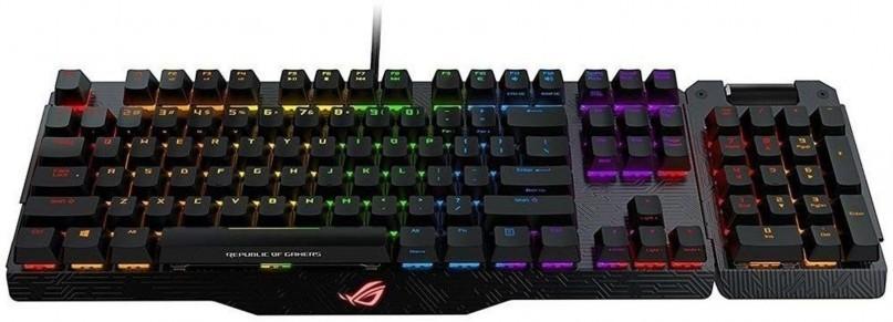 mekanik klavye oyuncu
