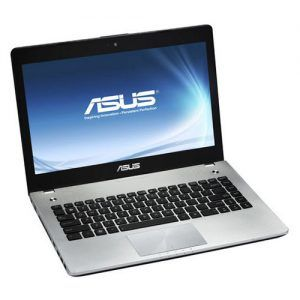 ASUS N46VM BIOS Güncellemesi